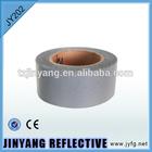 High Reflective Polyester Cotton Blend Elastane Fabric
