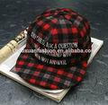 nova popular adjustbale snapback tampão novo design chapéu holandês