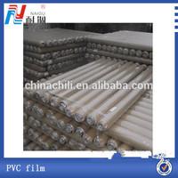 pvc super sheet in roll