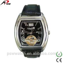 China manufacturer custom fancy women mechanical watches