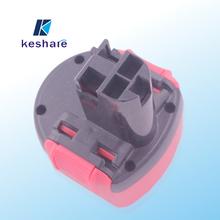 Keshare bosch cordless drill battery bosch 9.6v battery 3.3Ah/3.0Ah
