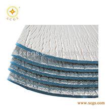 aluminum foil fireproof building construction materials/rapid wall construction building material