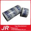 round bopp self custom printed adhesive tape made in china