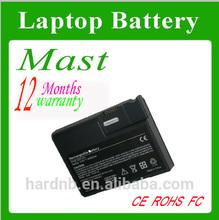 High Quality 4400mah TravelMate 550 Battery