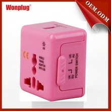 China Factory Wonplug Patent 2014 hot sale popular gifts for school