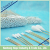 wholesale medical wooden stick cotton buds