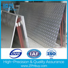 Manufacturing 2.6 Density Aluminum 6061 Alloy Sheet