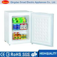 40-110L cheap portable compressor mini deep freezer