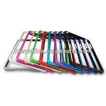 Wholesale Aluminum Metal Frame Bumper Case For ipad mini