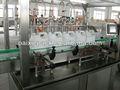 el precio de fábrica completo automático de aceite de oliva de relleno