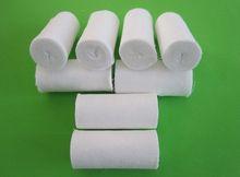 Disposable Sterile Medical Gauze Pieces/Gauze Rolls
