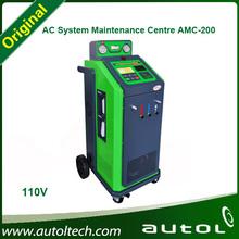 Perfessional Equipment A/C System Maintenance Centre AMC-200 Quantitative recharge