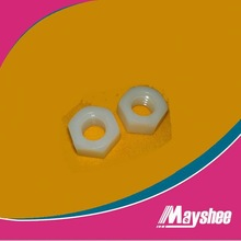 car natural nylon grille screw nut clips
