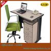 Office furniture/Simple hot sale office desk table/Melamine office table
