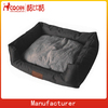High quality Oxford grey dog dry bed