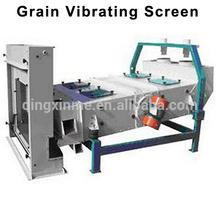 Grains Vibrator Screen TQLZ125 Rice Vibrating Cleaner Machine