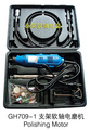 Jewerly électrique polissage moteur, Dental Lab outil