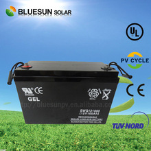 China cheap price johnlite sealed rechargeable lead acid battery