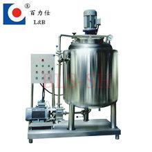 Stainless steel stainless steel reactor vessel for Dairy,Beverage,Food