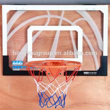 2014 Hot Sell Well Fixed Hanging Acrylic Basketball Backboard
