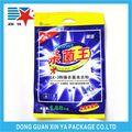 brown 50 ml vender mejor detergente de lavado bolsas de plástico
