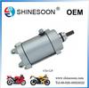 CG-125 Motorcycle Starter Motor/Motorcycle Parts/Starter Motor