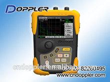 UT Pipe inspection---Anyscan Doppler Ultrasonic flaw detector