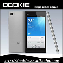 "Xiaomi M3 Quad Core Mobile Phone Snapdragan 800 2.3GHz WCDMA 5.0"" IPS 16/64GB Single Sim Card"