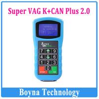 Hot Sale Super VAG K+CAN Plus 2.0 VAG Diagnostic Tool Super VAG K Can Plus 2 0 Free Shipping