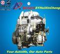 Original de alta calidad motordelaasamblea para la venta, nissan td27 engine