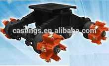 truck suspension OEM