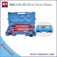 Discount 10ton porta power 10ton portable hydraulic jack