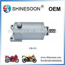 Top 10 DC Motor , Motorcycle Parts , Starter Motor