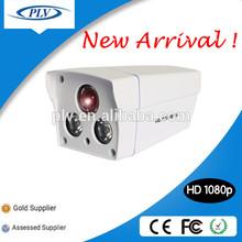 1080P Standard IR Waterproof HD Internet Protocol IP CCTV Cameras, Ip Webcams