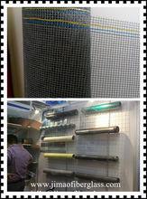 fiberglass insect window screen 18x16 115g 120g price