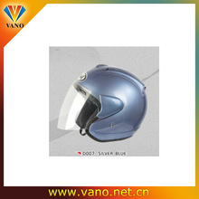 High quality free light blue motorcycle helmet bulletproof motorcycle helmet