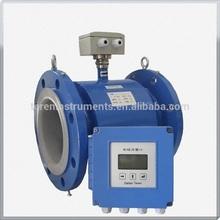 super price electromagnetic flow meter water flowmeter food drink mag flowmeter