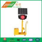 Mono-crystalline Solar Panel Solar traffic signal light