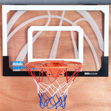 2014 Hot Sell Well Fixed Hanging PC Basketball Backboard