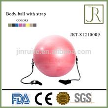 bulk inflatable bouncy ball with handle