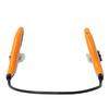 2014 factory wholesale hot selling sport Waterproof earbuds/gaming phone stereo bluetooth headset