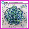 2014 New Product Colorful Buy Rubber Bands&Loom Bands&Rubber Bands