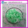 Factory Direct diy loom bands kit buy rubber bands for children