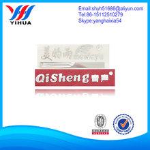 Manufacturer custom computer logo stickers