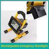 20W LED work light Portable chargeable floodlight Emergency Rechargeable Portable 5w LED work light floodlight10W 20W 30W 50W