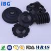 IBG Factory high precision custom molded black nitrile rubber bellows