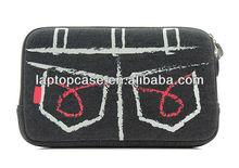 "7"" inch Tablet China promotional soft neoprene laptop case"