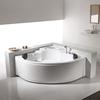 FICO FC-201 plastic mini bathtub containers