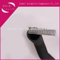 "Multipurpose EPDM tube hose, black, 1/4"" Hose ID, 700' Length, 200 psi Max Pressure"