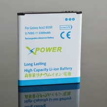 China Factory Super Quality Mobile Phone Battery, For SAMSUNG Galaxy S3 Mini